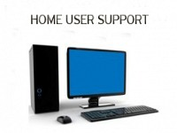 HOME USER SUPPORT